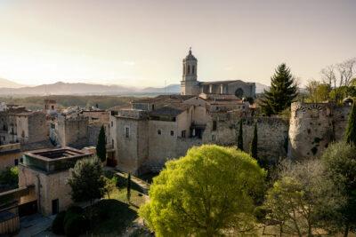 Catalonia, the home of Romesco
