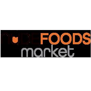 Nude Foods logo
