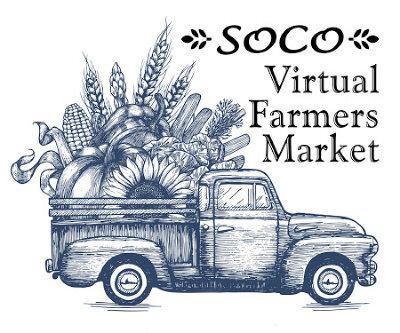 SoCo Farmer's Market logo
