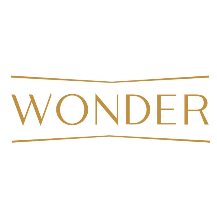 Wonder Press logo